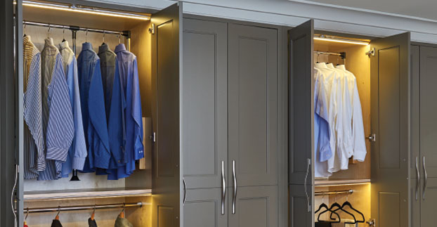 Cabinet Lighting Solutions
